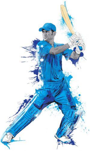Dhoni_Sports_Apparel_Design